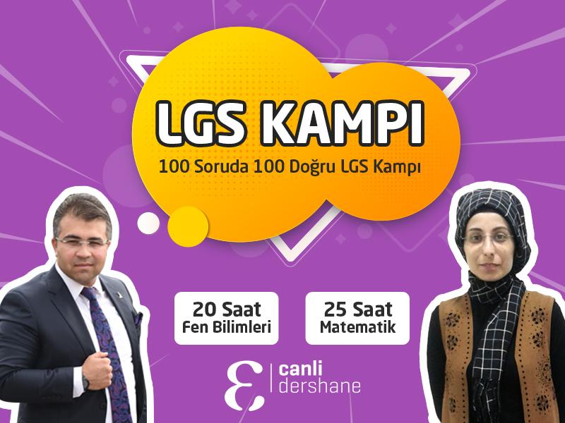 LGS KAMPI 2021