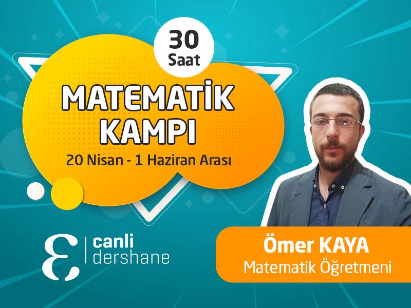 Matematik Kampı YKS 2021